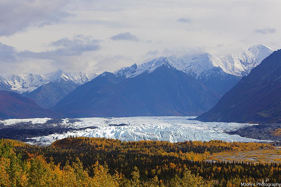 Golden Alaska, Sep 2013