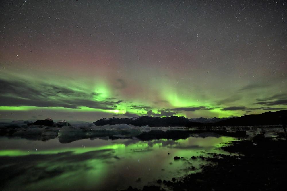 冰島自助 冰島婚紗 冰島環島 冰島攻略 冰島極光