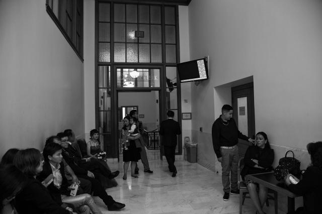 舊金山婚紗 舊金山 市政廳 登記 婚紗 婚攝 台灣 華人 海外 美國 灣區